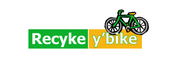 recyke y'bike recycling