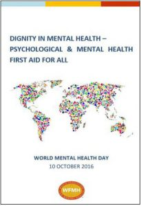 North Tyneside World Mental Health Day
