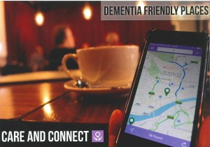 Care and Connect App