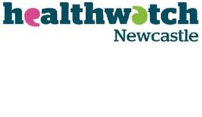 Newcastle Healthwatch logo