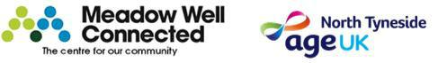 Meadow Well Connected Age UK banner